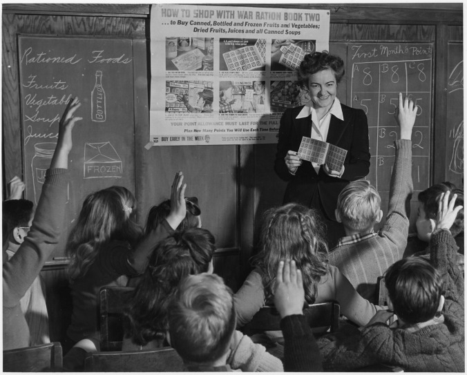 Can you hold a teacher accountable if she is the reason why her class has failed?